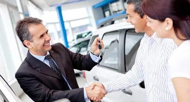 В союзе дилеров предупредили о ловушке при покупке новой машины