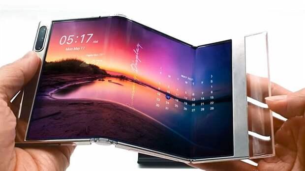 Экраны в гаджетах не будут прежними. Что известно