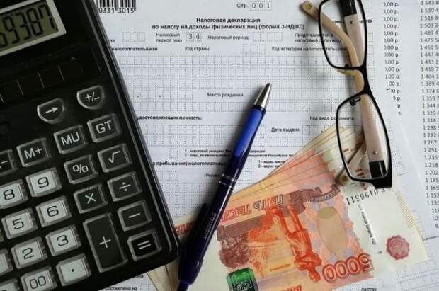 В ГД предлагают увеличить предельный размер социального налогового вычета