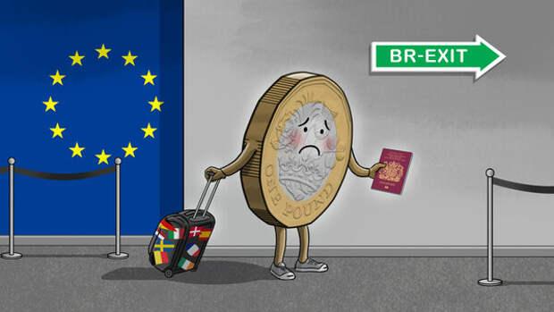 Британцам придется заплатить за Brexit: стоит он того?