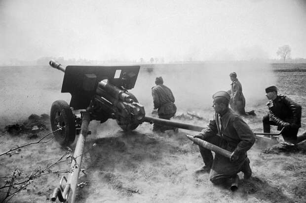 Последний страшный удар немцев во Второй мировой (ФОТО)