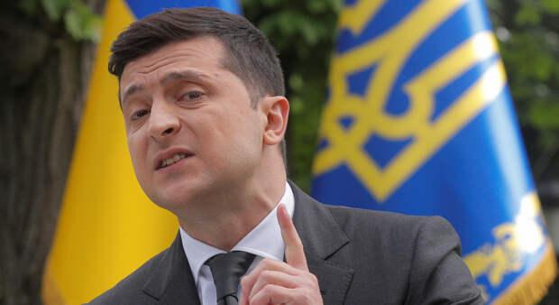 Зеленский назначил Путину встречу в воюющем Донбассе