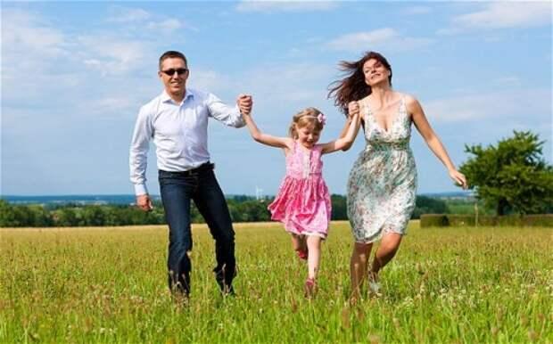 Как превратить супруга в прилежного семьянина.