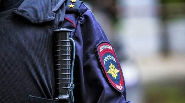 Крупного наркодилера поймали полицейские в Алуште