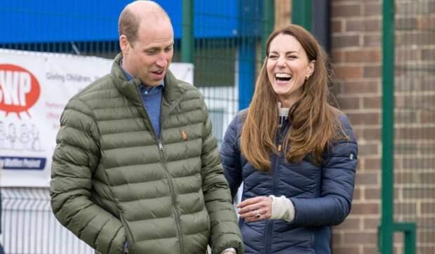 Кейт Мидллтон теряет позиции: у герцогини появилась серьезная конкурентка