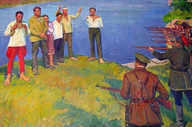 Комсомольская правда. Почему советской молодежью руководили враги народа, саботажники и шпионы