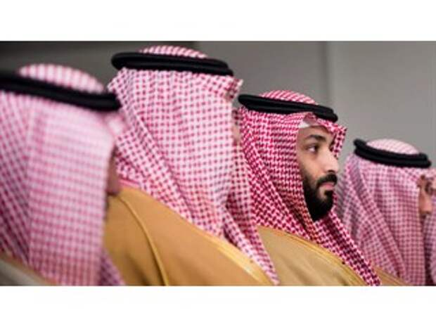 «Большая нефтяная война 2020-…»: Саудовская Аравия рубит себе руку, чтобы не потерять голову