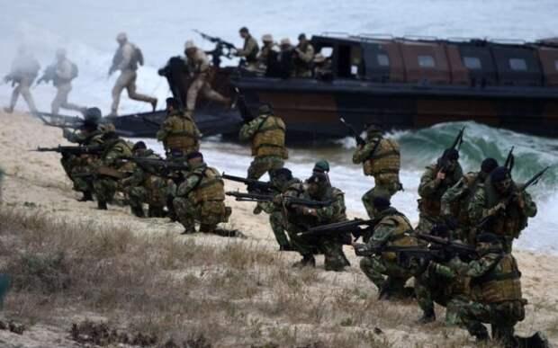 «Разумеется, мы будем реагировать» - Лавров об учениях НАТО Defender Europe