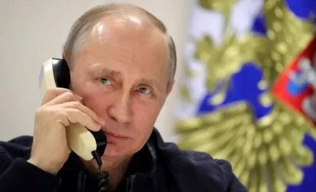 Россия и США на грани второго Карибского кризиса