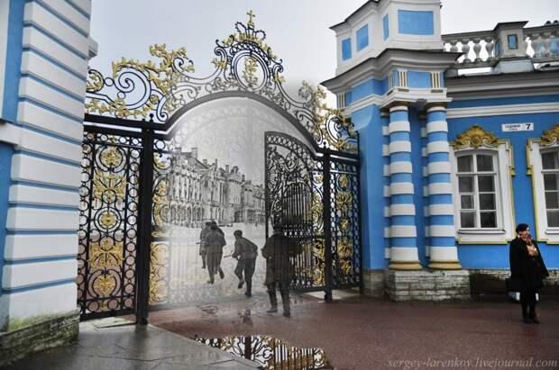 226072 original 800x531 Ленинград 1944 / Санкт Петербург 2014: К годовщине освобождения
