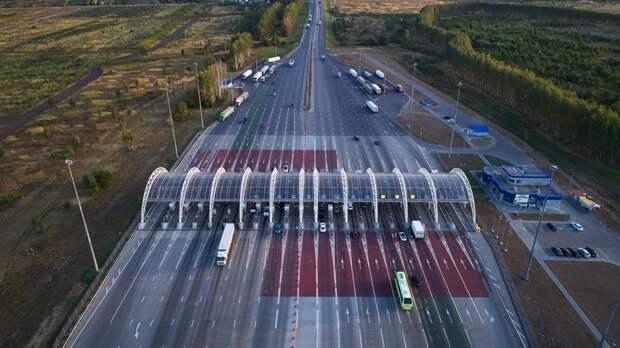 По дороге на курорт: на платной трассе М-4 «Дон» усилят контроль за безопасностью
