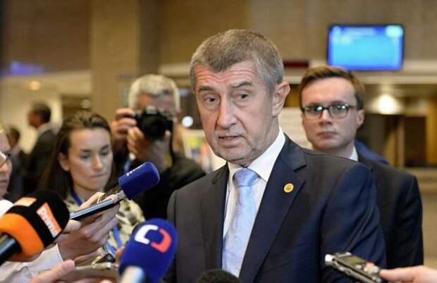 ВЧехии поделу овзрывах во Врбетице сделали «позорное» признание
