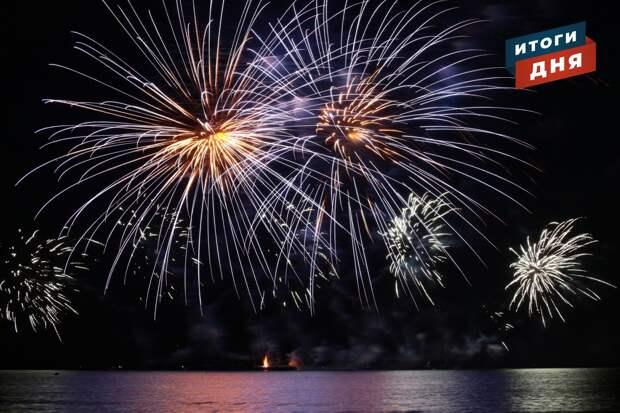 Итоги дня: перенос праздничных салютов в Удмуртии, поиск медработников и программа Дня Победы