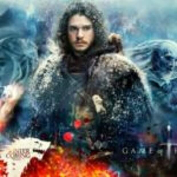 В ожидании 8-го сезона Игры престолов