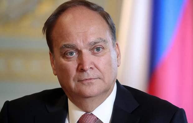 Посол РФ в США: ни у кого нет права учить нас, как жить