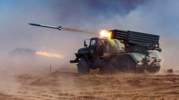 США начали переброску военной техники наУкраину