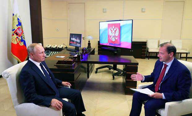 В Минск не влезай – убьёт: Последнее предупреждение Путина