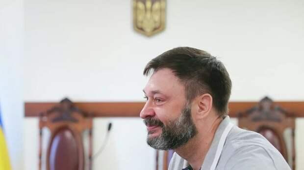 МИД России рассчитывает на полное оправдание Вышинского на Украине