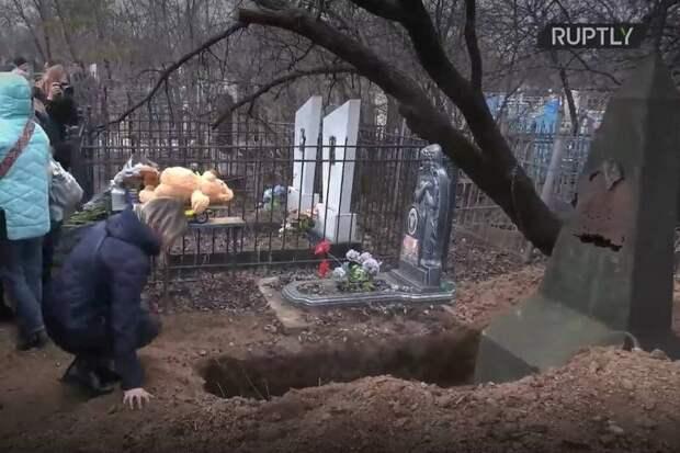 Трагедии детей на войне: Донбасс открывает новые страницы