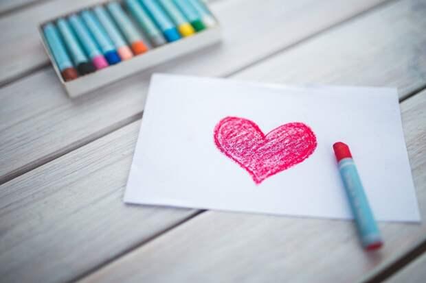 Удмуртия вошла в топ-10 рейтинга «Индекс любви»