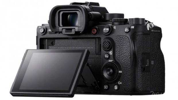 Представлена беззеркальная флагманская камера Sony Alpha 1 по цене 6500 долларов