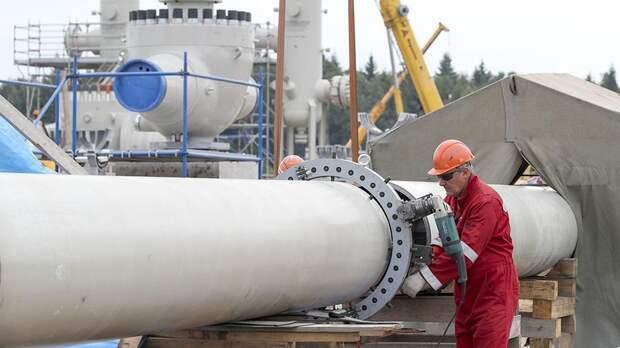 Европейские страны не боятся американских санкций из-за своего участия в «Северном потоке-2»