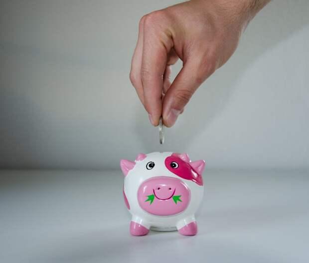 Существует способ просто и незаметно накопить капитал с зарплаты