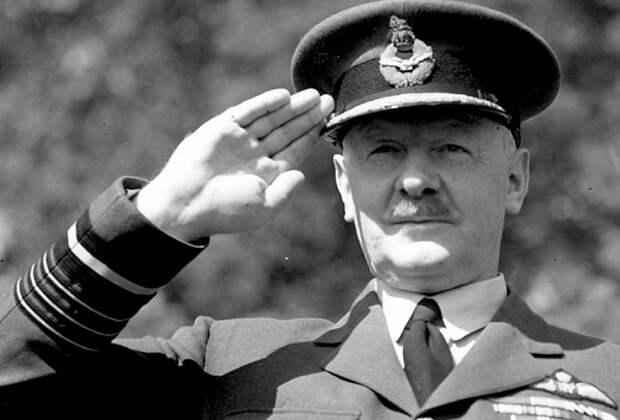 Баронет Харрис: почему кавалера Ордена Суворова прозвали «мясником»