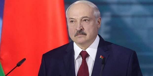 Лукашенко выразил соболезнования в связи с ЧП в Перми