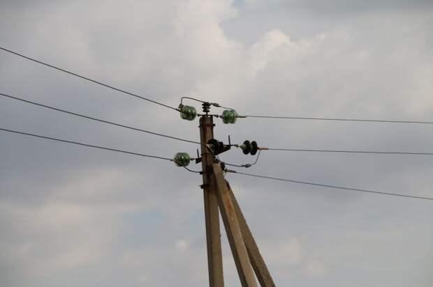Прокуратура РК помогла семье с двумя детьми подключить к электричеству дом
