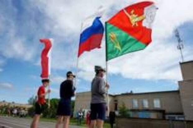 Онлайн-флешмобы и агитбригады - в Вологодском районе отметили День России