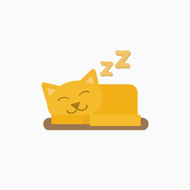 Зачем нужно спать восемь часов в сутки