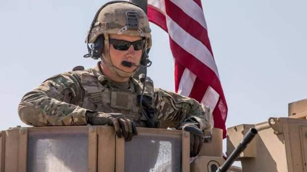 Размышления о военном бюджете США на 2022 год