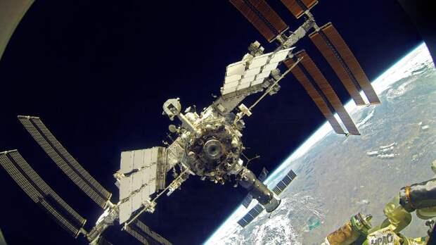 В России предложили отказаться от МКС и создать национальную станцию