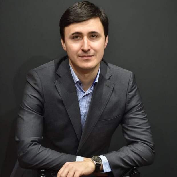 Дмитрий Кущин стал советником главы Удмуртии по проектной деятельности