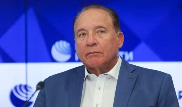 Дунаевскому предлагали 1,5 млн рублей за подробности развода с седьмой женой