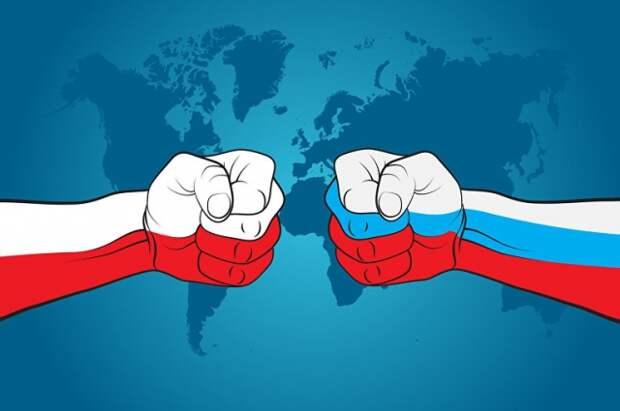 Польша собирается объявить войну России