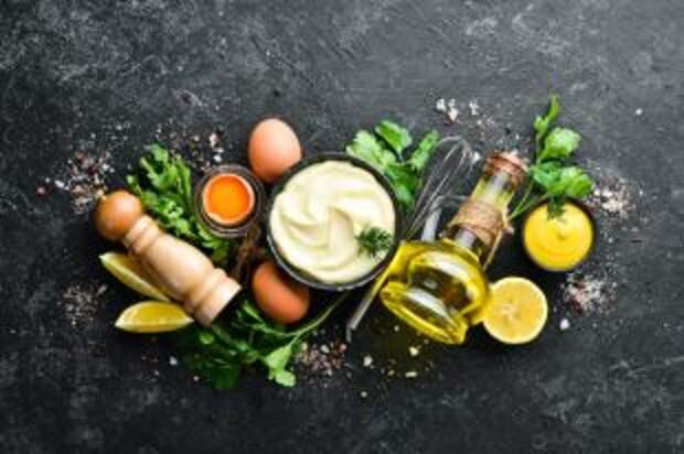 Что добавить в майонез. Готовим интересные соусы для салатов, мяса и рыбы