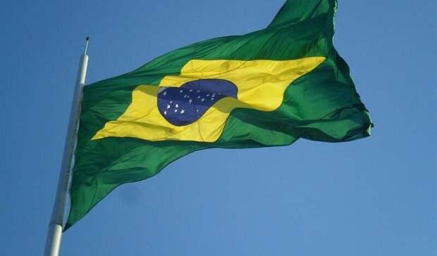 ВБразилии запрошедшие сутки зарегистрирована почти 41 тысяча новых случаев COVID-19