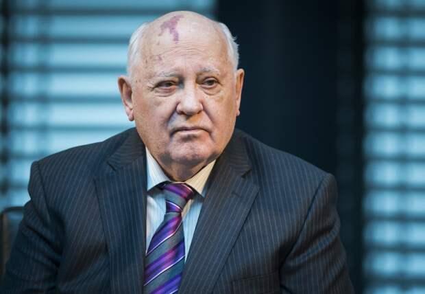 Горбачев дал рекомендации по урегулированию конфликта в Карабахе