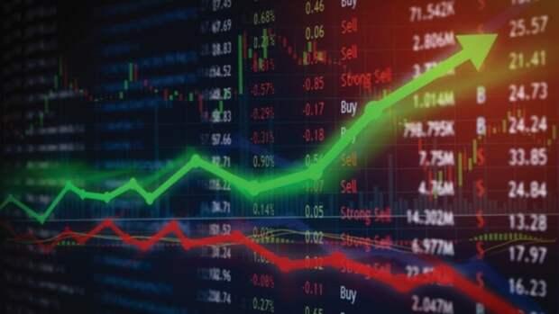 Нанефтяном рынке возможен всплеск волатильности— НААНС-МЕДИА