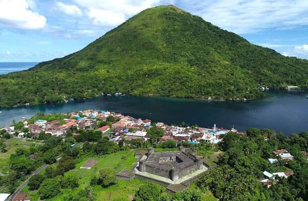 Индонезийская сокровищница: как живут люди на «островах специй»