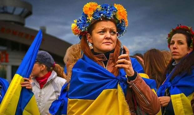 Как и почему Россия у Америки Украину не купила