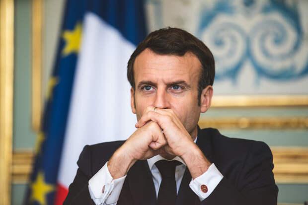 Трамп «понизил» Макрона до премьер-министра Франции