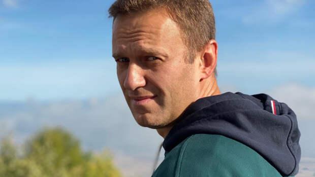 Иностранные эксперты уверены в связях Навального со спецслужбами Запада