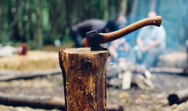 На Украине мужчина обзавелся «рабами»