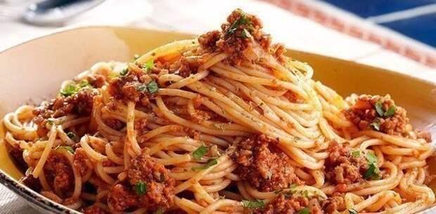 9 рецептов приготовления самых вкусных подлив к макаронам