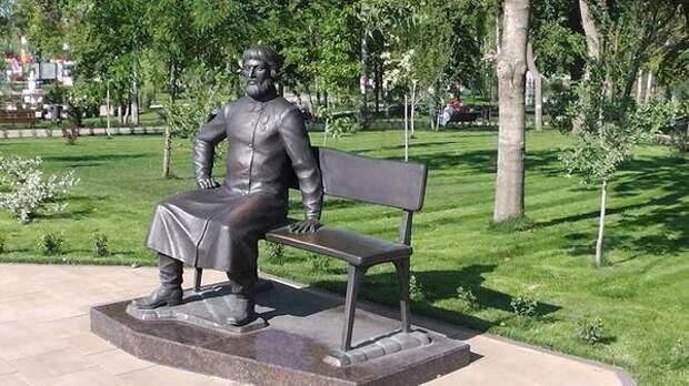В Саратове предлагают установить памятник купцу