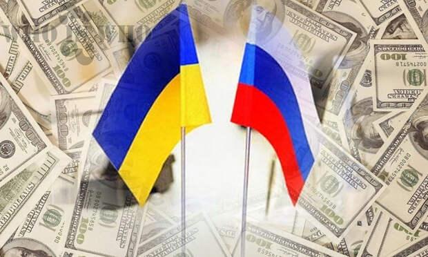 Киев доигрался: за ущерб Крыму придётся выплатить сотни миллиардов долларов