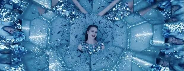 Юлия Хлынина перепела песню украинского певца
